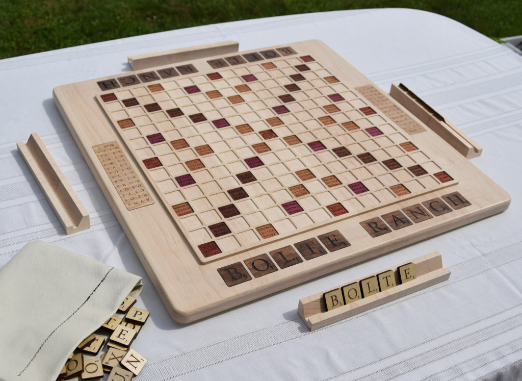 Scrab 9